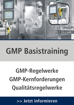 GMP Basistraining, 12.-13.02.2020 in Wiesbaden