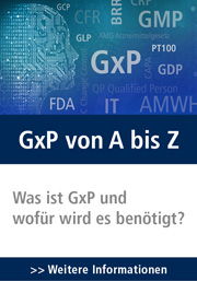 Webinar: Moderne Formen von GxP-Trainings, 09.07.2019
